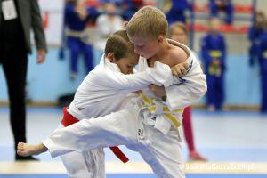 Zukovia Judo Cup 2021. Ponad 400 zawodników walczyło w Żukowie