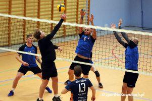 Kiełpino z kompletem punktów w 2. kolejce Żukowskiej Ligi Siatkówki