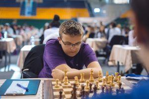 Paweł Teclaf piąty na świecie wśród szachistów do lat 14