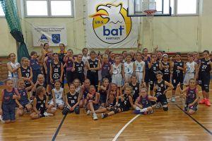Porażka i zwycięstwo Bacików w Turnieju im. Aliny Labudy w Kartuzach