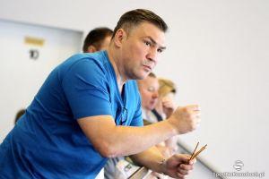 Dariusz Michalczewski w Kiełpinie: gdyby mój syn zawodowo boksował, chyba bym umarł przy ringu