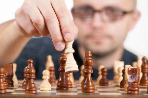 W sobotę szachowe mistrzostwa powiatu w Somoninie