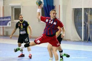 GKS Żukowo - MKS Real Astromal Leszno 24:24 (16:11). Jest pierwszy punkt w sezonie, pierwsze zwycięstwo było na widelcu