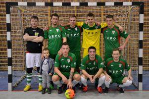 Żukowska Liga Futsalu 2016/2017 coraz bliżej. 12 października spotkanie organizacyjne przed nowym sezonem