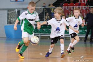 Jako Futsal Cup 2016/2017 - startuje cykl turniejów halowej piłki nożnej dla dzieci organizowany przez Futsal Club Kartuzy