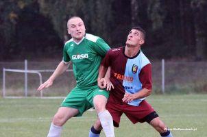 Amator Kiełpino - Wietcisa Skarszewy 1:3 (0:1). Pierwsza porażka kiełpinian w tym sezonie