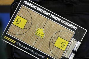 Ruszają pomorskie ligi koszykarskie. Zagra w nich 9 drużyn z klubów Trops Kartuzy i BAT Sierakowice