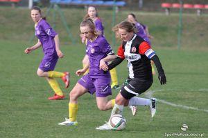 GKS Żukowo popularyzuje kobiecy futbol. W III lidze seniorek gra już około 35 dziewcząt i pań