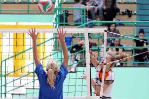 Przodkowska Liga Piłki Siatkowej Kobiet rusza na dobre. 14 października I kolejka sezonu 2016/2017, a w niej pięć meczów