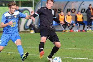 Wda Świecie - GKS Przodkowo 2:2 (1:0). Piąty w sezonie remis i dziewiąty z rzędu mecz bez porażki