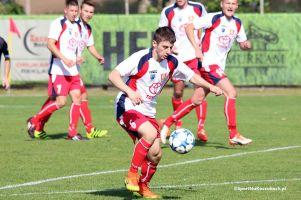 KS Chwaszczyno - GKS Leśnik Manowo 0:1 (0:1). Trwa kryzys zespołu z gminy Żukowo