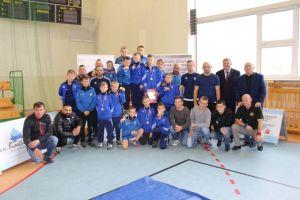Zapaśnicy z Kaszub walczyli w Pucharze Prezesa POZZ w Kartuzach oraz XXX Memoriale Jaworskiego w Elblągu
