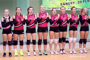 InterMarine, Kebabki i Brawo My zwyciężyły w Przodkowskiej Lidze Piłki Siatkowej Kobiet