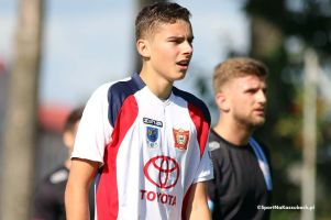 Górnik Konin - KS Chwaszczyno 2:1 (0:0). Nieudany debiut Łukasza Kowalskiego w roli trenera