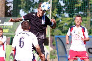 Świt Skolwin Szczecin - GKS Przodkowo 1:0 (0:0). Koniec serii meczów bez porażki GKS-u