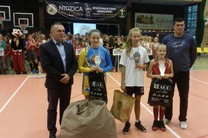 BAT & Trops wygrał Ogólnopolski Turniej Minikoszykówki Copernik Cup 2016 w Nidzicy