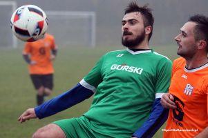 Amator Kiełpino – GKS Żukowo 0:2 (0:2). Drugie z rzędu zwycięstwo Żukowa, Amator w dołku