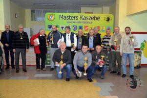 Ryszard Koziróg i zespół Baśla Białogóra wygrali XII Masters Kaszëbë o Mistrzostwo Pomorza w Sierakowicach