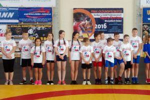Uczniowie SP nr 2 w Kartuzach wystąpili w finale programu