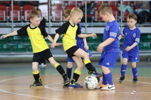 Pierwsze turnieje Somonino Cup i Jako Futsal Cup już 29 października. Zagrają roczniki 2007 i 2010