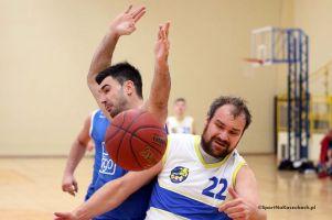 Juniorki BAT-u Sierakowice wygrały z Olsztynem, seniorzy przegrali z Gdynią