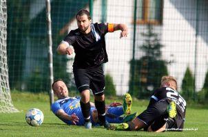 GKS Przodkowo - KKS Kalisz 3:1 (1:1). Gole Stasiaka i Frankowskiego dały gospodarzom trzy punkty