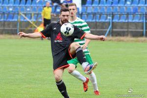 Cartusia 1923 Kartuzy - Centrum Pelplin 0:0. Szósty punkt po wyrównanym meczu