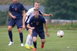 KS Mściszewice - Olimpia Osowa 3:0 (0:0). Przełamanie po serii czterech porażek