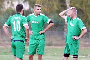 GKS II Kolbudy – Amator Kiełpino 2:1 (1:0). Coraz głębszy kryzys i coraz niższa pozycja w tabeli Amatora