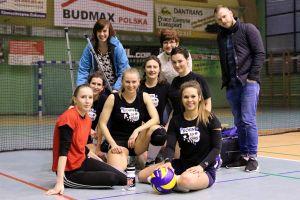 Przodkowska Liga Piłki Siatkowej Kobiet. Kebabki i Miód Malina awansowały do finału