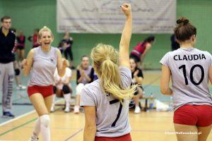 IV kolejka Przodkowskiej Ligi Piłki Siatkowej Kobiet. Sześć ciekawych meczów, w tym hit Kebabki vs Intermarine Team