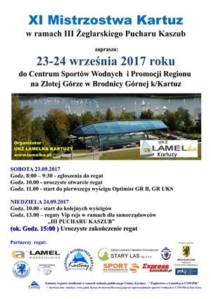 Mistrzostwa Kartuz ŻPK