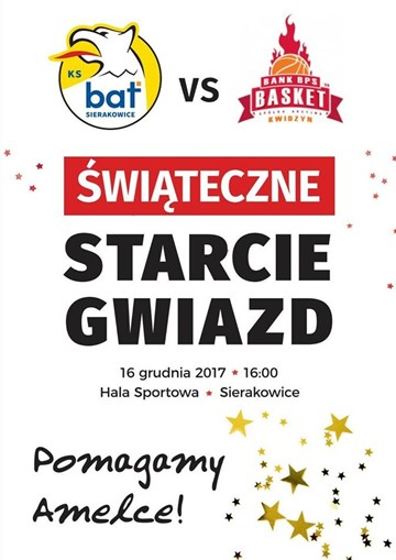 KS Bat - Basket Kwidzyn PB
