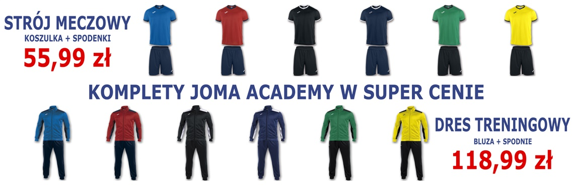 Joma Academy