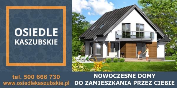 Osiedle Kaszubskie Sani - Tech