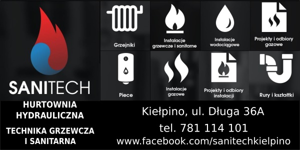 Sani Tech sklep