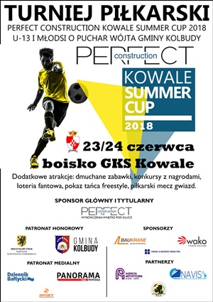 Kowale Summer Cup 2018