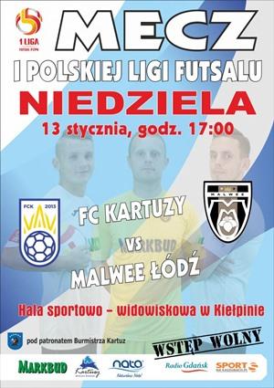 FCK vs Malwee