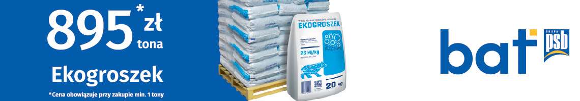 Bat Ekogroszek 01-2020