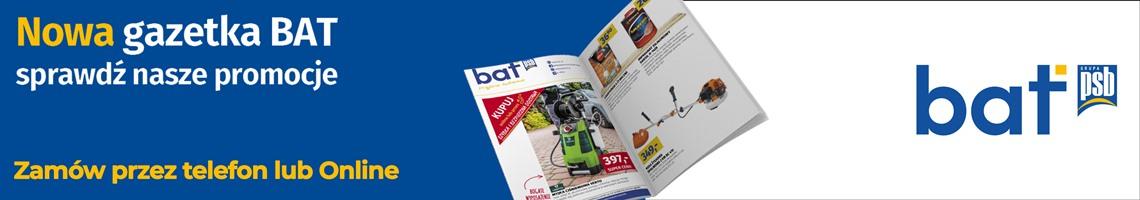 Bat MTb promocje 05-2020
