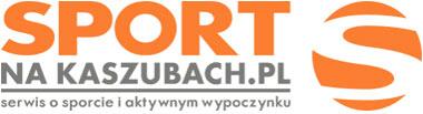 Logo Sport na kaszubach